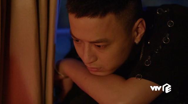 Mê cung - Tập 15: Sau khi bắn Hiền, Khánh (Hồng Đăng) ám ảnh tới mức này - Ảnh 11.