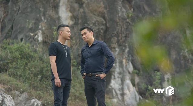 Mê cung - Tập 15: Việt sói chết, Lưu Ly đau khổ tột cùng - Ảnh 1.
