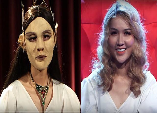 Lựa chọn của trái tim mùa 2: Chê trai Việt vừa nghèo vừa nhát, nữ siêu mẫu trao cơ hội hẹn hò cho trai Mỹ - Ảnh 1.
