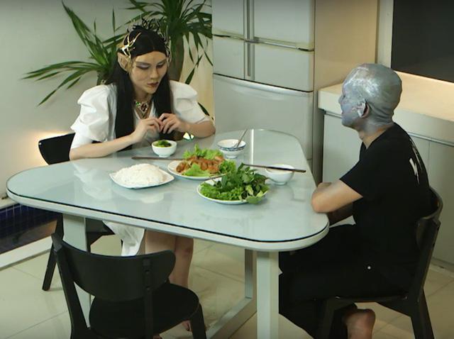 Lựa chọn của trái tim mùa 2: Chê trai Việt vừa nghèo vừa nhát, nữ siêu mẫu trao cơ hội hẹn hò cho trai Mỹ - Ảnh 6.