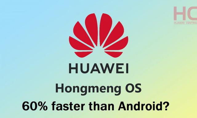 Báo Trung Quốc: Hệ điều hành của Huawei sẽ nhanh gấp 60% so với Android - Ảnh 1.