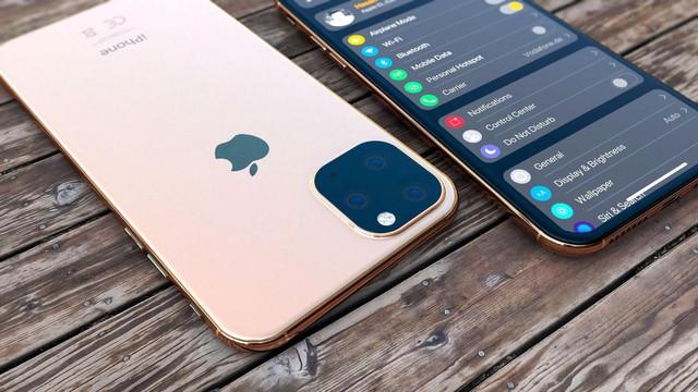 Bắt chước iPhone 2019, Google thiết kế cụm camera hình vuông cho Pixel 4 - ảnh 2
