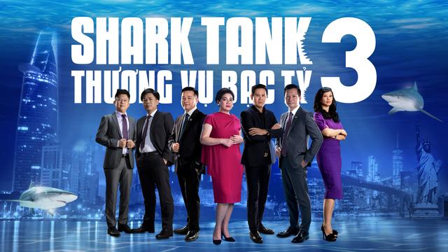 Bà ngoại U60 lần đầu ngồi ghế nóng Shark Tank Việt Nam mùa 3 - ảnh 5