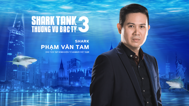 Bà ngoại U60 lần đầu ngồi ghế nóng Shark Tank Việt Nam mùa 3 - ảnh 4