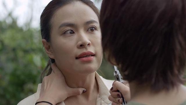 Mê cung - Tập 16: Cường Lâm giam giữ Khánh, giăng bẫy thách thức cảnh sát - Ảnh 4.
