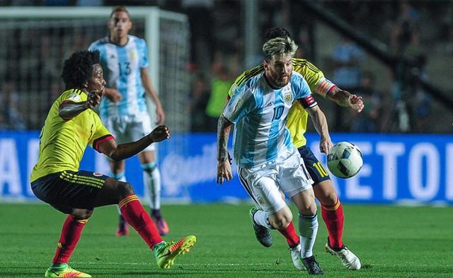 Lịch thi đấu Copa America 2019 ngày 16/6: Messi cùng ĐT Argentina ra quân - Ảnh 2.