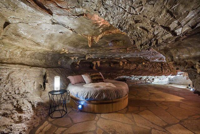 Khách sạn triệu đô xây trong hang động - Ảnh 12.