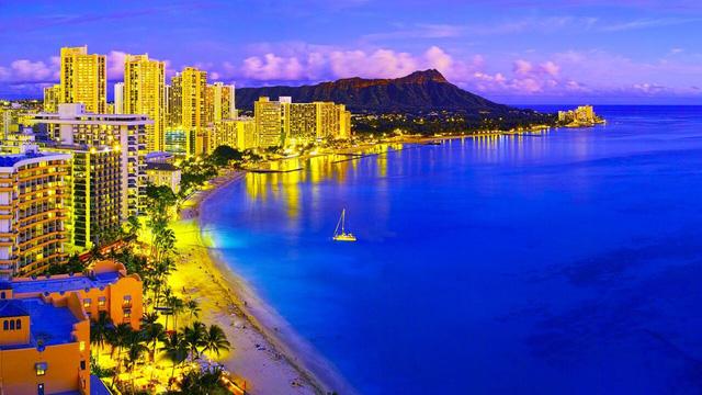 Hawaii đầu tư 13 triệu USD để cải tạo bãi biển nổi tiếng nhất khu du lịch - Ảnh 2.