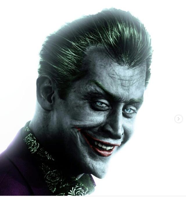 Sao Ở nhà một mình vào vai Joker? - Ảnh 1.