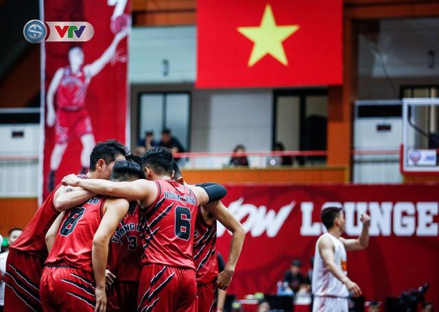 VBA 2019: Saigon Heat duy trì thành tích chuỗi trận ấn tượng trước Thang Long Warriors - Ảnh 10.