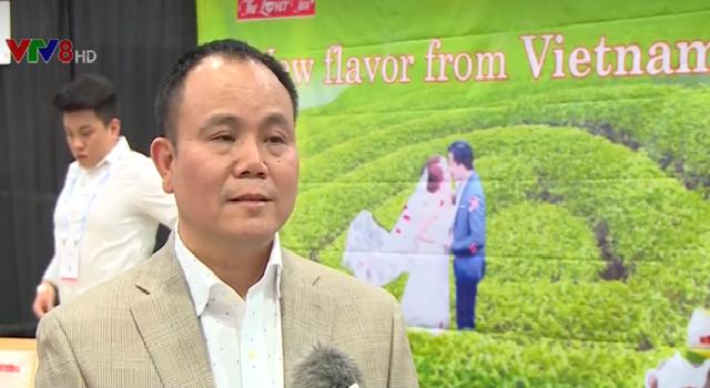 Nỗ lực quảng bá trà Việt Nam ra thế giới - Ảnh 1.