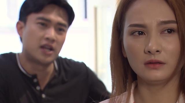 Về nhà đi con - Tập 47: Thư nổi giận đùng đùng không cho bố tái hôn, Dương thể hiện tình yêu với Rooster - Ảnh 3.