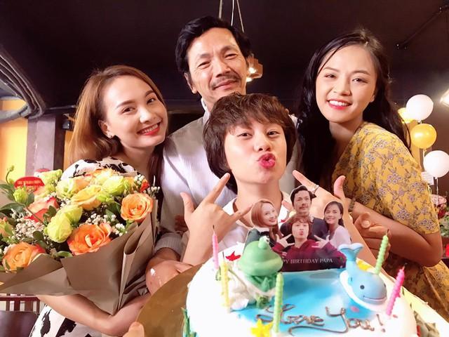 Những diễn viên nào của Về nhà đi con lọt đề cử VTV Awards 2019? - Ảnh 1.