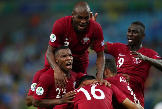 Kết quả Copa America sáng 17/6: Qatar cầm hoà kịch tính Paraguay, Uruguay thắng đậm Ecuador - Ảnh 4.