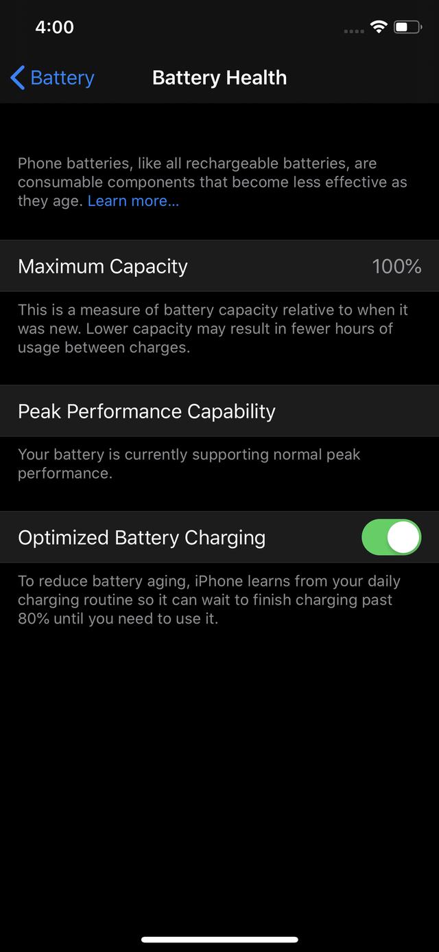 7 tính năng ẩn thú vị bạn có thể đã bỏ lỡ trên iOS 13 - Ảnh 4.