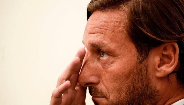 Totti tiết lộ lý do chia tay AS Roma - Ảnh 1.
