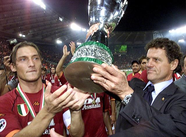 Totti tiết lộ lý do chia tay AS Roma - Ảnh 3.