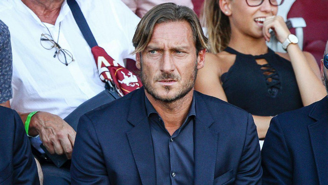 Totti tiết lộ lý do chia tay AS Roma - Ảnh 4.