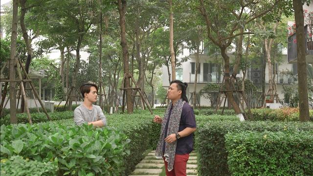 Gia đình 4.0: Thu Đông (Quang Anh) bí mật bán thông tin của chị gái cho người lạ để lấy tiền tiêu vặt - Ảnh 3.