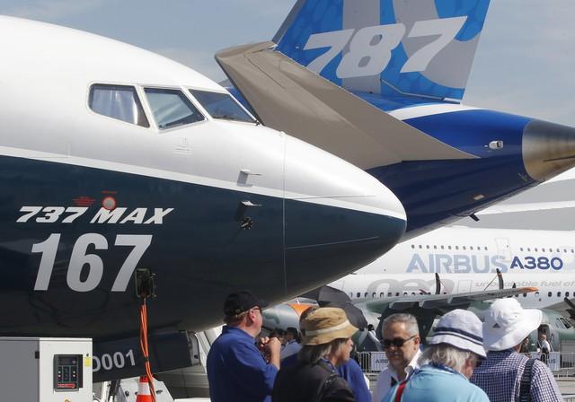 Boeing nhận sai sót trong vụ tai nạn máy bay 737 MAX - Ảnh 1.