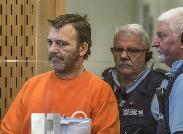 New Zealand phạt tù người phát tán video bạo lực - Ảnh 1.