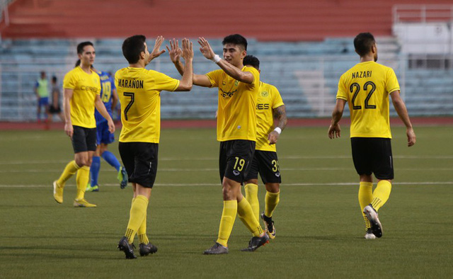 Bán kết lượt đi AFC Cup 2019 khu vực ASEAN: CLB Hà Nội quyết đòi nợ trước Ceres Negros (18:30 ngày 18/6) - Ảnh 2.