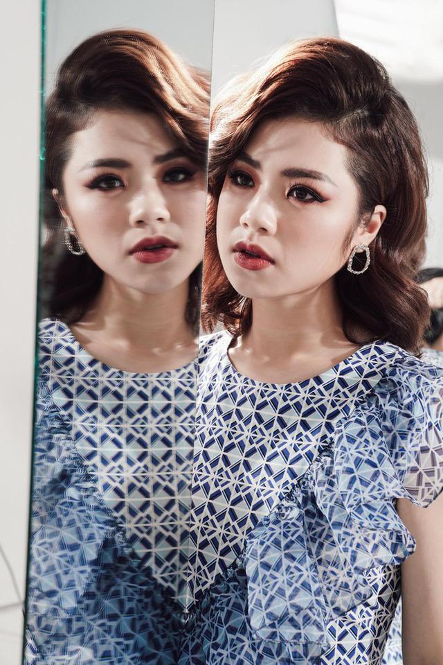 Điểm danh trai xinh gái đẹp VTV6 lọt đề cử VTV Awards 2019 - Ảnh 2.
