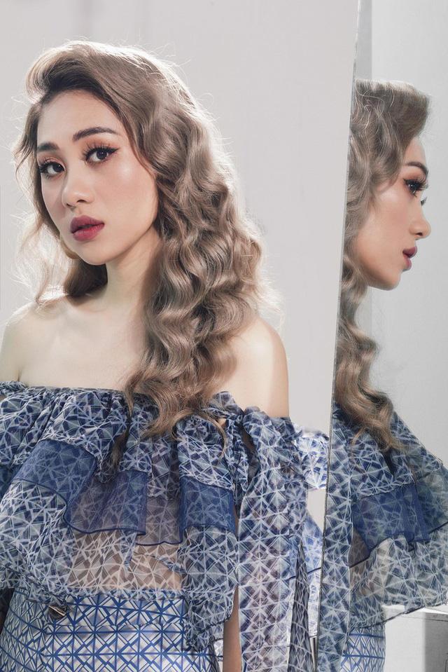 Điểm danh trai xinh gái đẹp VTV6 lọt đề cử VTV Awards 2019 - Ảnh 3.