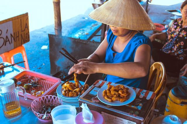 Nuông chiều khẩu vị bản thân, người tiêu dùng liệu có đang vô tình tiếp tay cho thực phẩm bẩn? - Ảnh 2.