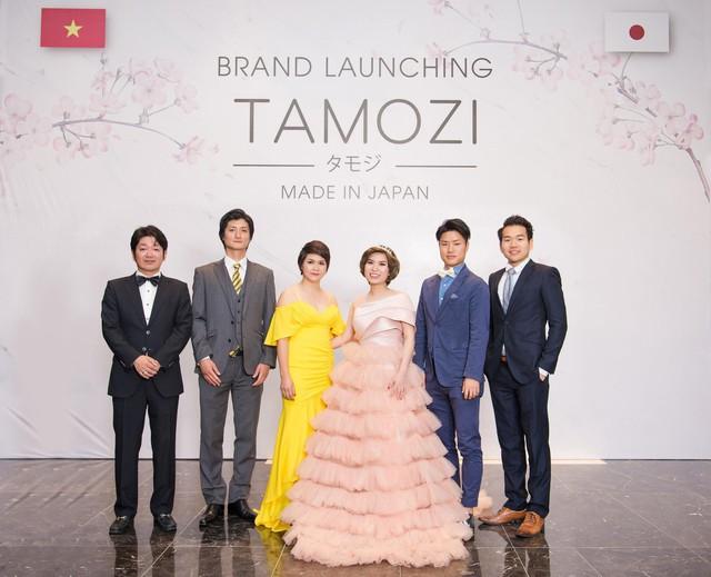 TAMOZI DIET - Cuộc cách mạng giảm cân đến từ Nhật Bản - Ảnh 2.
