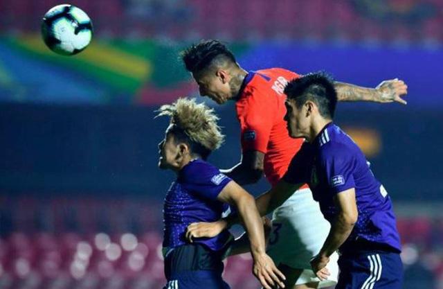 Copa America 2019: ĐKVĐ Chile thắng nhàn ĐT Nhật Bản - Ảnh 2.