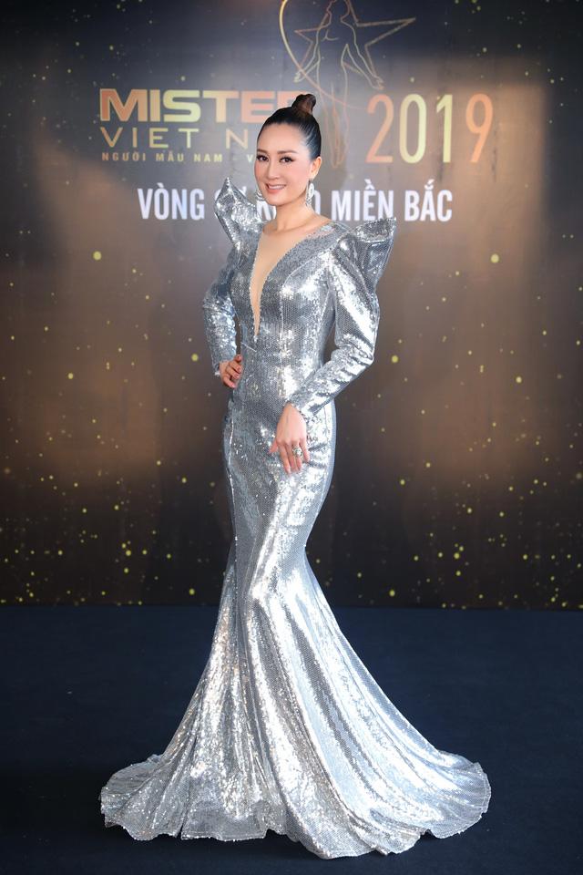 Trọng Hiếu, Ali Hoàng Dương đối đầu tranh giành nam thần trong Mister Việt Nam 2019 - Ảnh 9.
