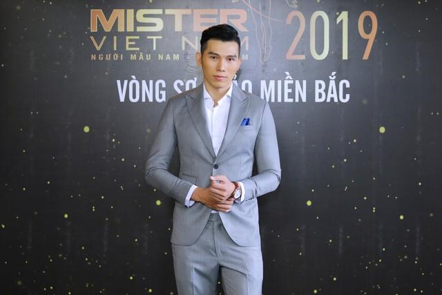 Trọng Hiếu, Ali Hoàng Dương đối đầu tranh giành nam thần trong Mister Việt Nam 2019 - Ảnh 8.