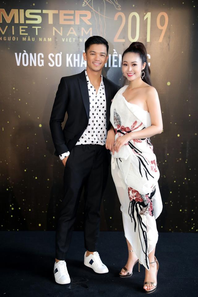 Trọng Hiếu, Ali Hoàng Dương đối đầu tranh giành nam thần trong Mister Việt Nam 2019 - Ảnh 5.