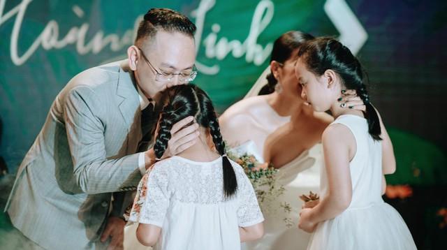 MC Phí Linh lần đầu chia sẻ về người đàn ông của đời mình - Ảnh 2.