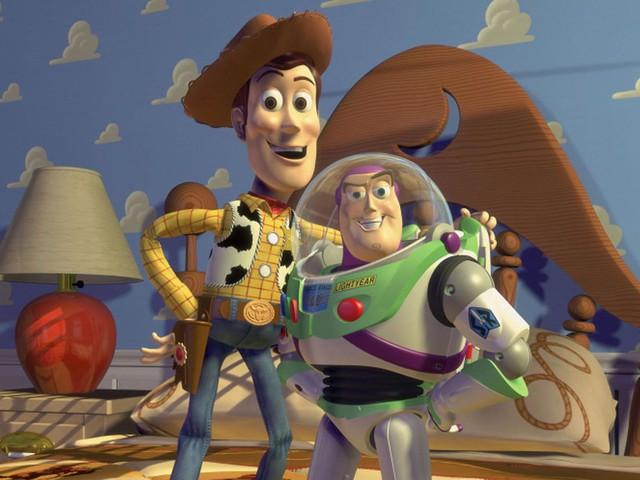 """Nhìn lại chặng đường 24 năm của """"Toy Story"""" - ảnh 2"""