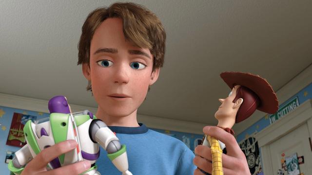 """Nhìn lại chặng đường 24 năm của """"Toy Story"""" - ảnh 5"""