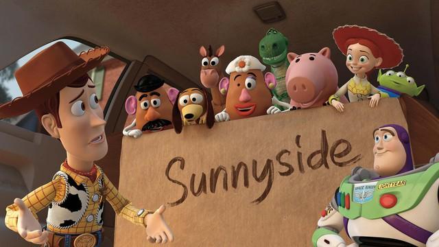 """Nhìn lại chặng đường 24 năm của """"Toy Story"""" - ảnh 6"""