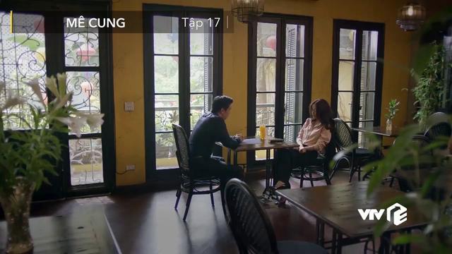 Mê cung - Tập 17: Thịnh ngựa chết, Lam Anh lên đường du học? - Ảnh 1.