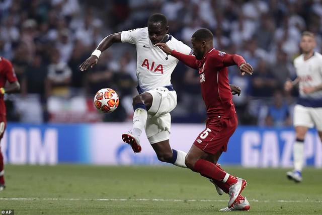 Toàn cảnh chiến thắng xứng đáng của Liverpool trước Tottenham - Ảnh 8.