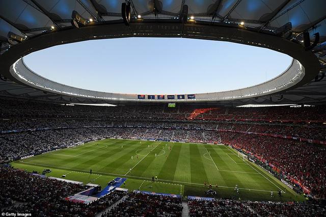 Toàn cảnh chiến thắng xứng đáng của Liverpool trước Tottenham - Ảnh 1.