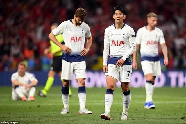 Toàn cảnh chiến thắng xứng đáng của Liverpool trước Tottenham - Ảnh 15.