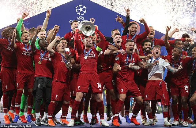 Toàn cảnh chiến thắng xứng đáng của Liverpool trước Tottenham - Ảnh 18.