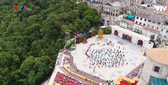 Vũ hội Ánh Dương - Show diễn đẳng cấp thế giới - Ảnh 3.