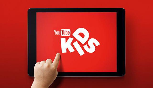 Các bậc cha me có con hay xem YouTube chú ý! - ảnh 1