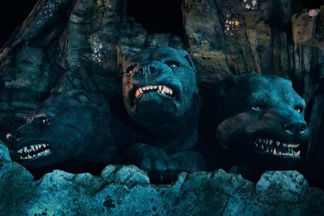 Ra mắt chưa đầy một tuần, tàu lượn Harry Potter đã phải hạn chế hoạt động để bảo trì - ảnh 2