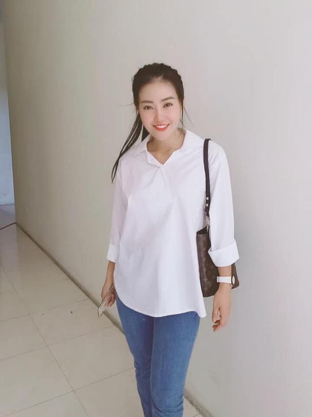 Lan cave Thanh Hương sánh đôi cùng soái ca Mạnh Trường trong phim mới - Ảnh 2.