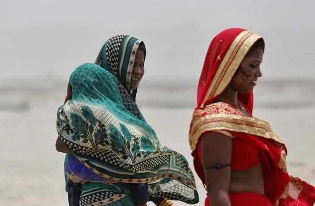 Ấn Độ: Số người thiệt mạng vì nắng nóng tăng gần gấp đôi - Ảnh 1.