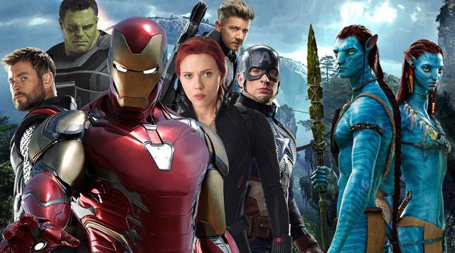 """Quyết tâm lật đổ ngai vàng của """"Avatar"""", """"Avengers: Endgame"""" sẽ ra rạp lần 2 với nhiều cảnh mới - Ảnh 1."""