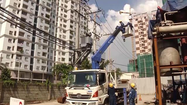 Khuyến nghị khách hàng sử dụng điện tiết kiệm - Ảnh 1.